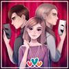 История про любовь игра - Подростка драма Версия: 40.0