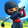 Ninja Golf Версия: 1.0.1