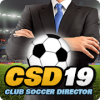 Club Soccer Director 2019 Версия: 2.0.25