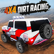4x4 Dirt Racing - Offroad Dunes Rally Car Race Версия: 1.3