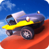 Hot wheels: mini car challenge Версия: 1.7