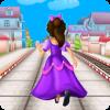 Surffing Princess: Endless Running Версия: 1.0
