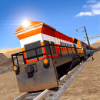 Indian Train Driving 2019 Версия: 1.2