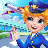 Airport Manager Версия: 1.0.8