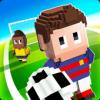 Blocky Soccer Версия: 1.3_100
