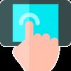 Нажатие - автоматический кликер Версия: 1.3.4.3