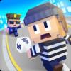 Скачать Blocky Cops на андроид