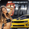 Hot Tuning Nights Car Racing Версия: 1.23