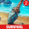 The Ark of Craft 2: Jurassic Survival Island Версия: 1.4.8