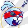 Rabbit Samurai Версия: 1.0.2