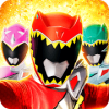 Power Rangers Dino Charge Версия: 1.4.0