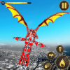 Dragon Transforming Robot Wars Версия: 1.0