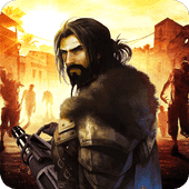 Zombie Counter Attack Killer Версия: 1.0