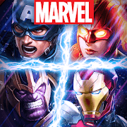 MARVEL Battle Lines Версия: 2.23.0