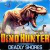 DINO HUNTER: DEADLY SHORES Версия: 3.5.6