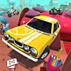 Mini Pocket Racers Версия: 1.1