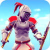 Castle Defense Knight Fight Версия: 1.0