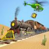 Train gold robbery Версия: 1.5