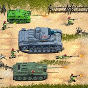 Game World War 2 Tower Defense Версия: 1.0.8