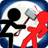 Stickman Fighter Epic Battle 2 Версия: 17