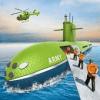 US Army Prison Submarine Transport Версия: 1.0.14