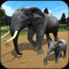Симулятор семейства диких слонов Версия: 1.0