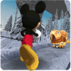 Super Mickey Adventure the Mouse 3D Версия: 1.0