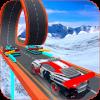 Turbo Car Rush: Mountain stunt Driver Версия: 1.1