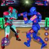 Робот Кольцо Боевой Супергерой Робот Версия: 1.0