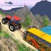 Tractor Pull Simulator Drive Версия: 1.11