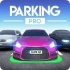 Car Parking Pro Версия: 0.1.6