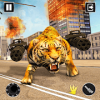 Lion Transform Robot Shooting Версия: 1.0.1
