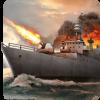 Вражеские воды : битва подводной лодки и корабля Версия: 1.054