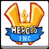 Heroes Inc. Версия: 2.0.2