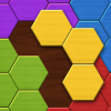 Hexa Wood Puzzle Версия: 6.03