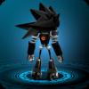 Robot Sonic Games Версия: 1.0
