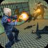 Super Hero Jail Escape -Prison Break Missions 2019 Версия: 1.0