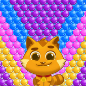 Bubble Pet - Animal Rescue Версия: 1.1.4