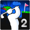 Super Stickman Golf 2 Версия: 2.5.4