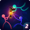 Stickfight 2: Infinity Версия: 1.22