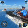 Police Speed Boat Gangster Chase Версия: 1.0
