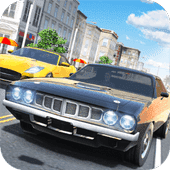 Furious Drag Car Racing Версия: 2.0