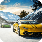 Super Car Traffic Racing Версия: 3.0