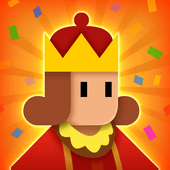 King Run - Poker Army Версия: 1.0.4
