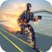 Super Flame Hero City Survival Mission Версия: 1.0