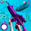 Underwater Counter Terrorist Mission Версия: 1.1