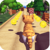 Jungle Cat Run Версия: 1.0