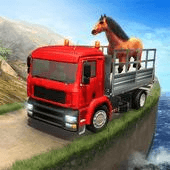 Animals Transporter Truck Parking Simulator Версия: 1.6