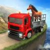 Animals Transporter Truck Parking Simulator Версия: 1.6