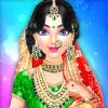 Royal Indian Girl Wedding Arrange Marriage Game Версия: 1.0